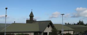 Stepaside Golf Centre