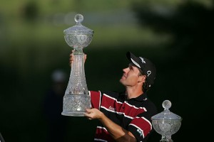 Padraig Harrington Trophy